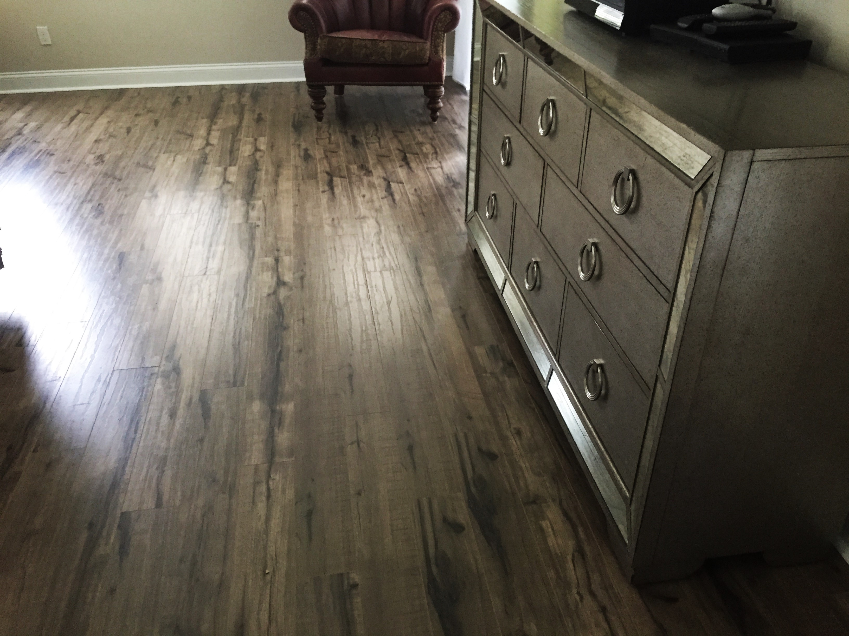 laminate flooring ricky gs handyman