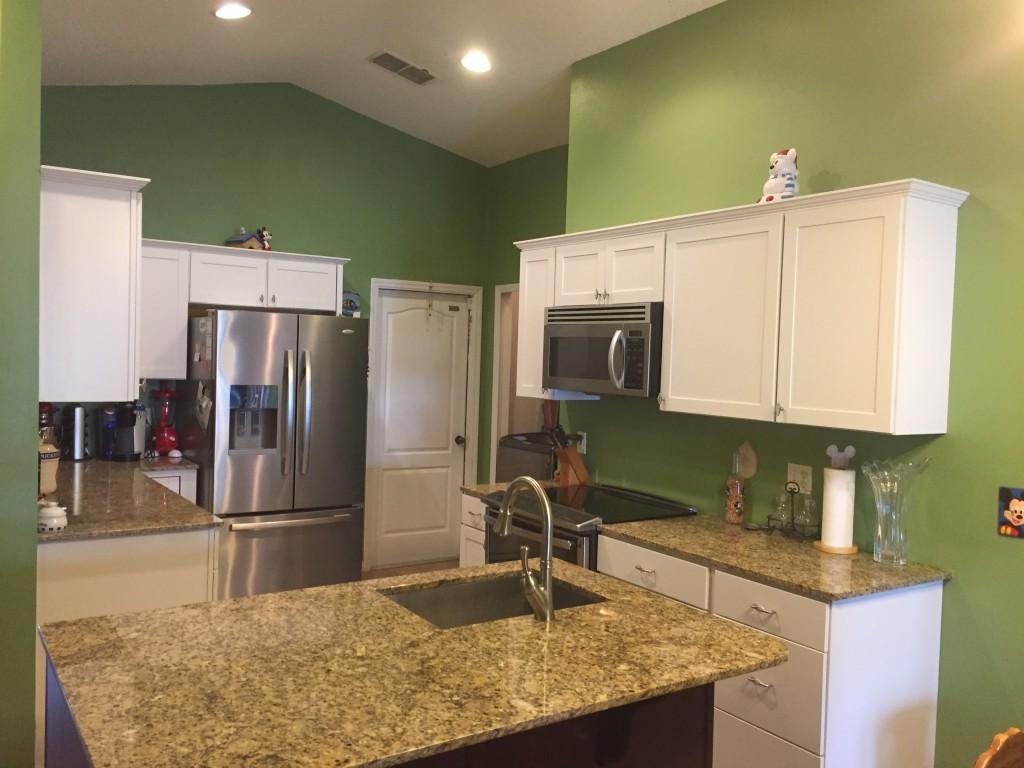 Kitchen remodel   Ricky Gs Handyman